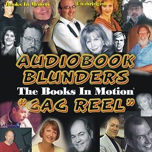 Audiobook Blunders Audiobook