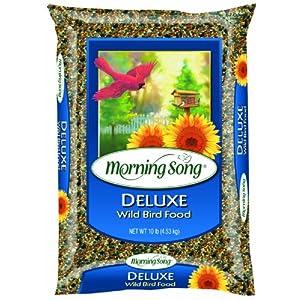 Morning Song Deluxe Wild Bird Food 9