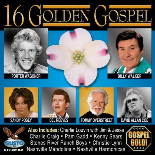 16 Golden Gospel