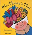 Mrs Honey's Hat (Big Books) (Early Reading)