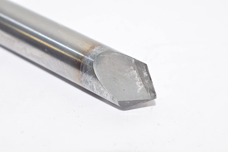 Helical HCM90-20500 1//2 Chamfer Mills Straight 2 Flute 006016