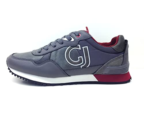 info for 38f0d ee0ee GAUDI ACTION V72-65733, scarpe uomo, sneakers lacci, pelle ...