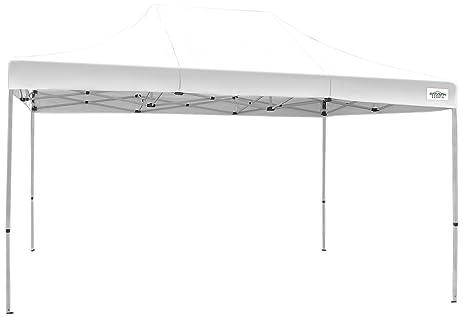 Caravan Canopy Titanshade 10 x 15-Feet Canopy White  sc 1 st  Amazon.com & Amazon.com : Caravan Canopy Titanshade 10 x 15-Feet Canopy White ...