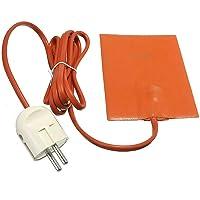 KKmoon Almohadilla Calefactora para Tanque de Aceite,250W Calentador
