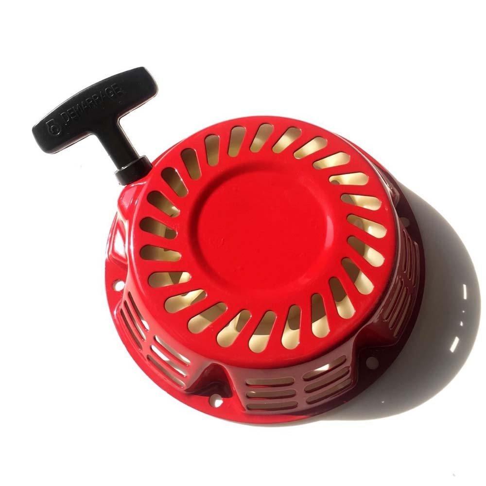 Berlan AM Pull Starter For 4-Stroke Petrol Engine 6.5PS/BBM2156.5Reversier Tarte Starter Allymarket