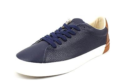 Marc O'Polo Sneaker 70723713502301, Baskets Homme, Marron, 46 EU
