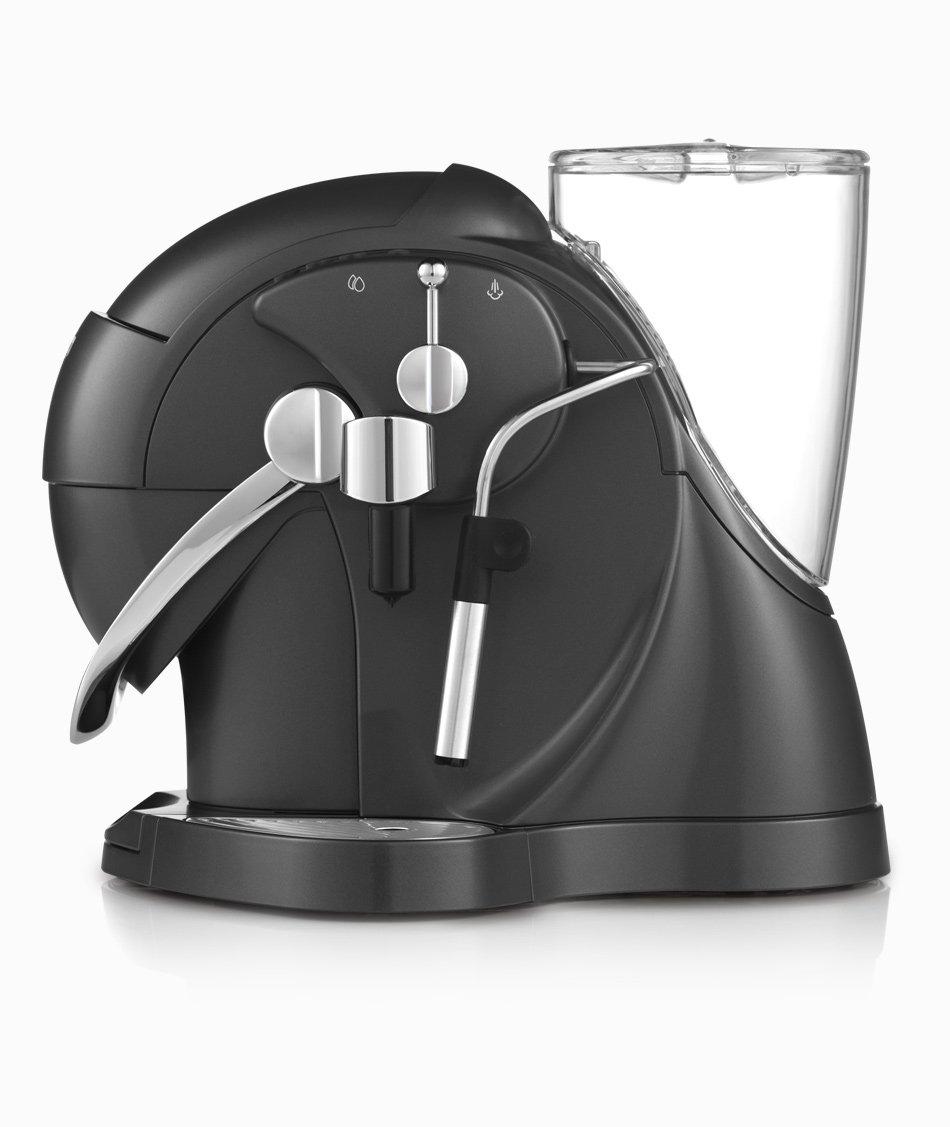 Caffitaly Nautilus S06HS Carbon Independiente Máquina de café en ...