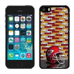 linJUN FENGIphone 5c Case NFL Kansas City Chiefs 23 Cheap Athletic Element New Designer Top Mobile Phone Accessories
