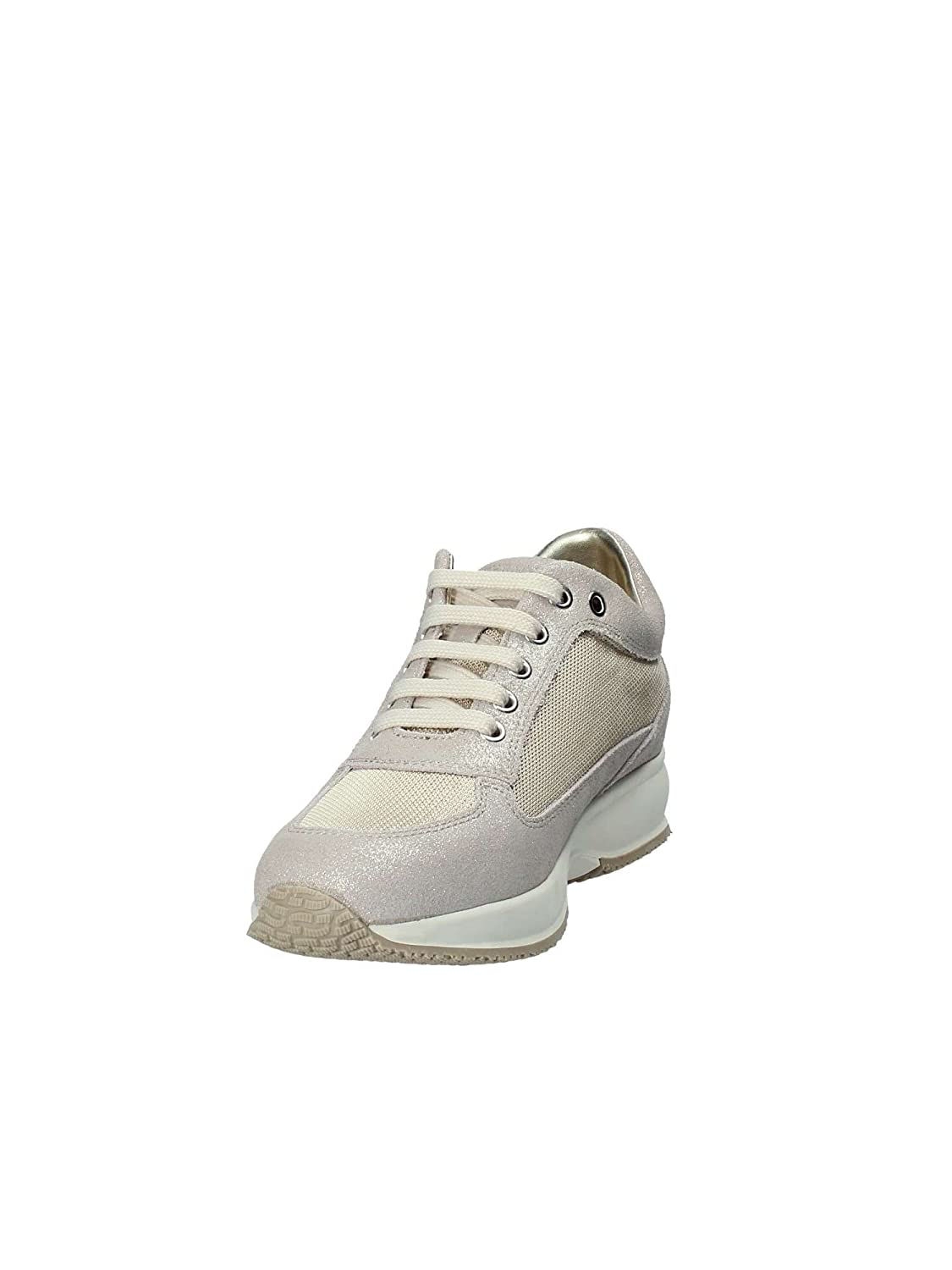 Lumberjack SW01305-008 Sneakers - Donna Platino 38  - Sneakers 5352a1
