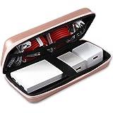 Amazon Com Airpods Case Premium Zipper Hard Case Holds