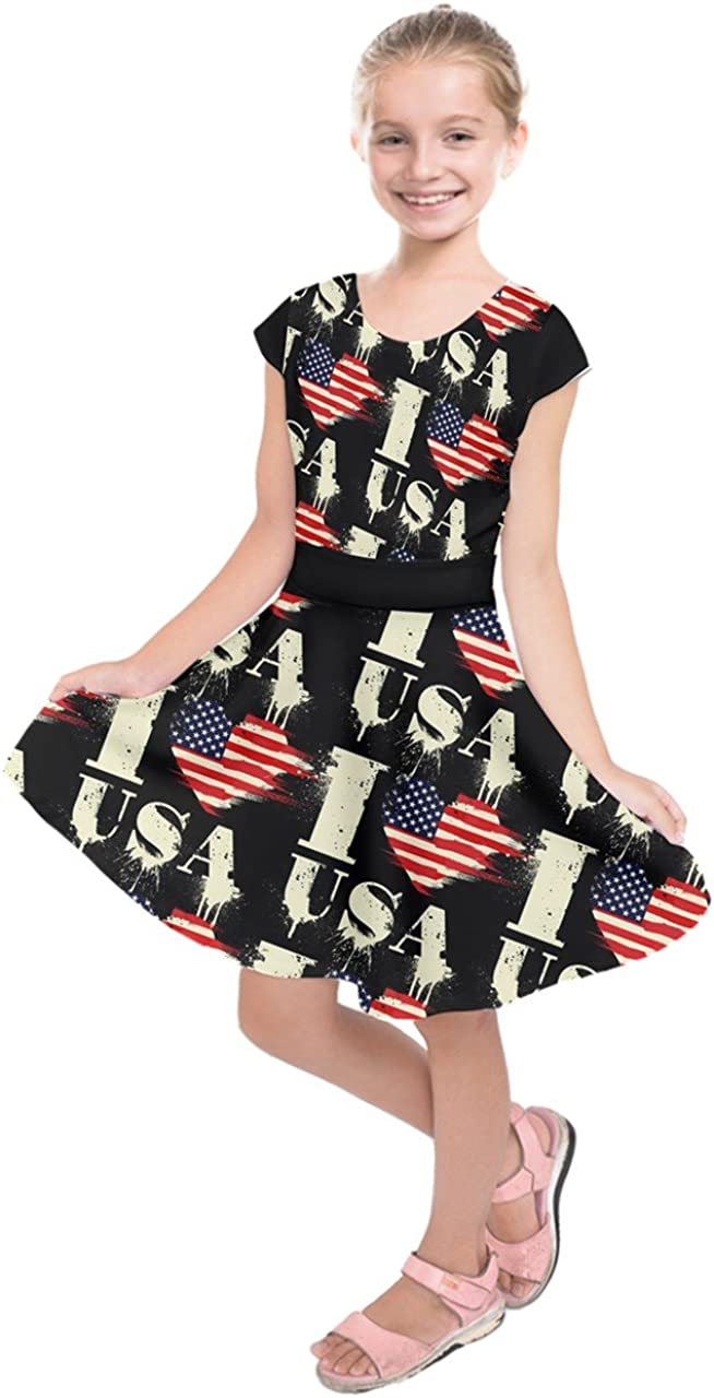 6-9mth patriotic dress baby patriotic sundress 9 month sundress 4th of July dress baby 4th of July dress baby girl patriotic romper