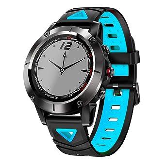 jiameng smartwatches - G01 GPS Deporte Smartwatch Mensaje de ...