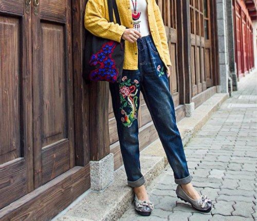 Mrs Bleu Femme Mrs Mrs Femme Duberess Jeans Jeans Duberess Bleu Duberess Jeans CArCwqB