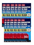 Guaranteed to Pass Emissions Test Formula (12 oz.) - (Case of 12)