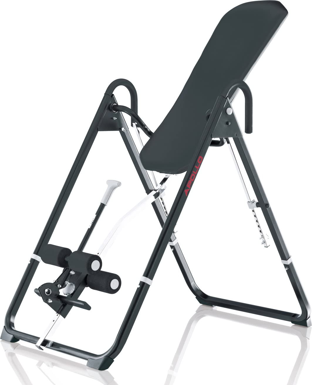 Kettler Home Exercise Fitness Equipment APOLLO Gravity Inversion Therapy Table