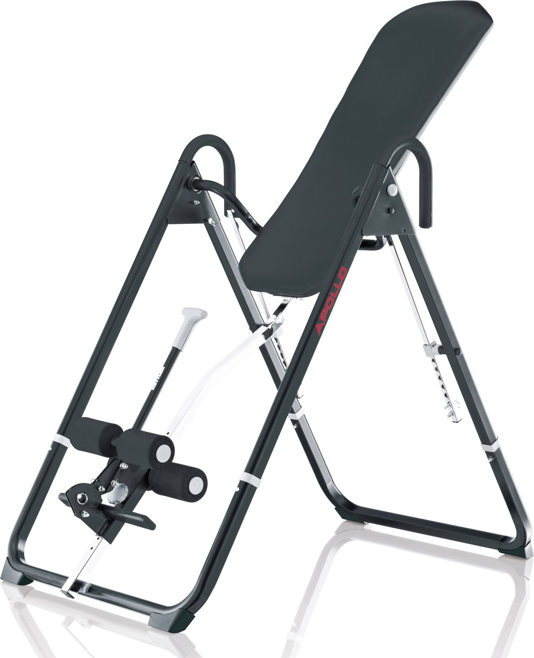 Kettler Home Exercise/Fitness Equipment: APOLLO Gravity Inversion Therapy Table by Kettler