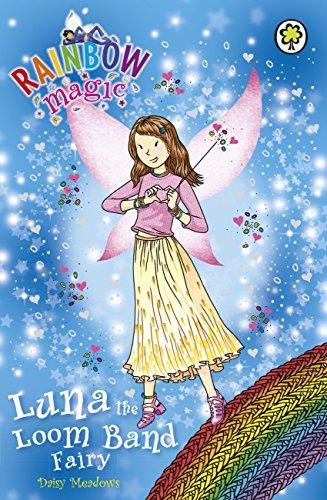 Luna the loom band fairy special rainbow magic book 1 kindle luna the loom band fairy special rainbow magic book 1 by meadows fandeluxe Choice Image