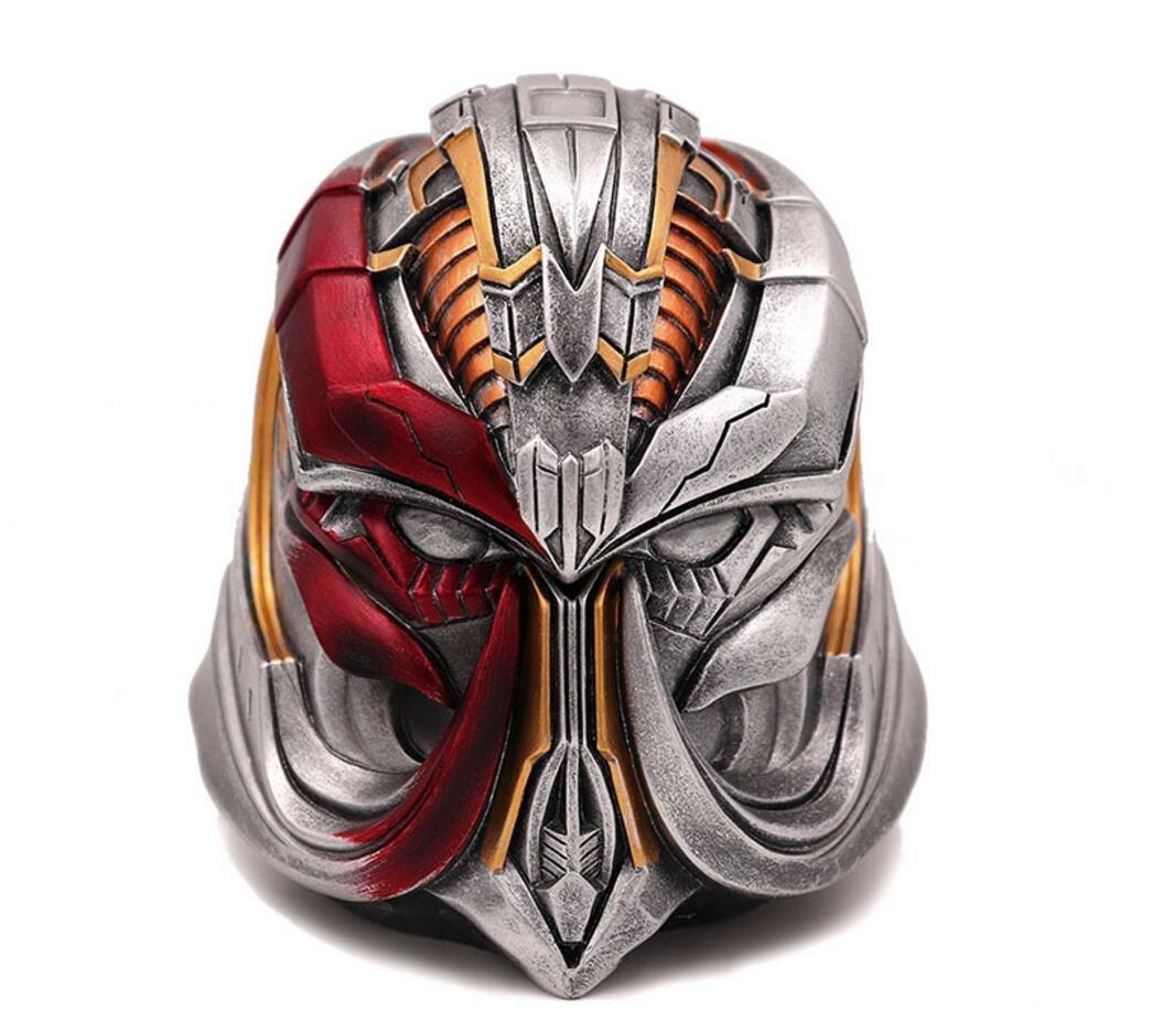 Transformers Megatron - Cenicero de tamaño grande para decoración de sala de estar, regalo de cumpleaños China Excellent goods store