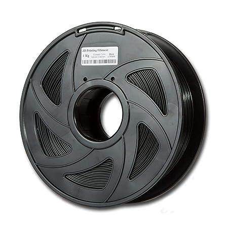 Shi-y-m-3d, Impresora 3D 1KG Filamento de impresión 1.75 mm ...