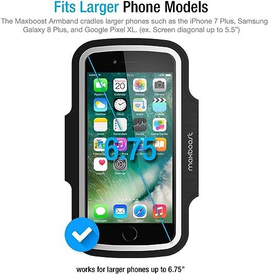 Maxboost brazalete [Original +] para pequeño teléfono móvil ...