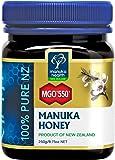 Manuka Health 蜜纽康 MGO550+麦卢卡蜂蜜250g(新西兰进口)