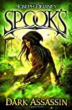 Spook's: Dark Assassin (The Starblade Chronicles)