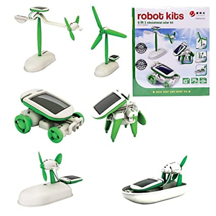 Buy robot kits online at low prices in india amazon solutioingenieria Image collections