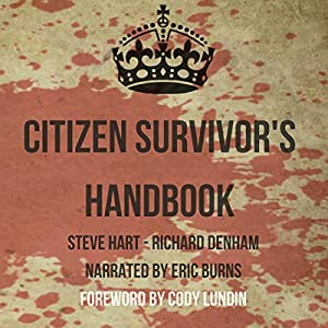 The Citizen Survivor's Handbook Audiobook