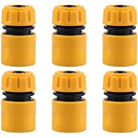 Topways® 6 pack Hose End Quick Connect Fitting