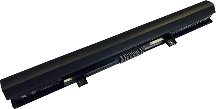 Top 10 Battery For Toshiba Laptop Satellite E45b4200
