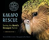 Kakapo Rescue: Saving the World's Strangest