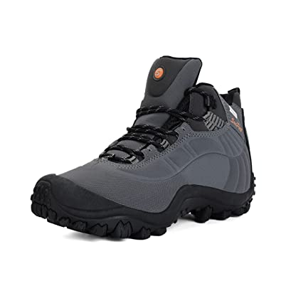 Seaport Light-Weight Waterproof Men's Boots