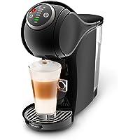 De'longhi Nescafe Dolce Gusto, Genio S PlusEDG315.B, Kapsül Kahve Makinesi, Espresso, Cappuccino, Latte ve daha fazlası…