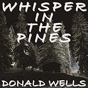 Whisper in the Pines Audiobook