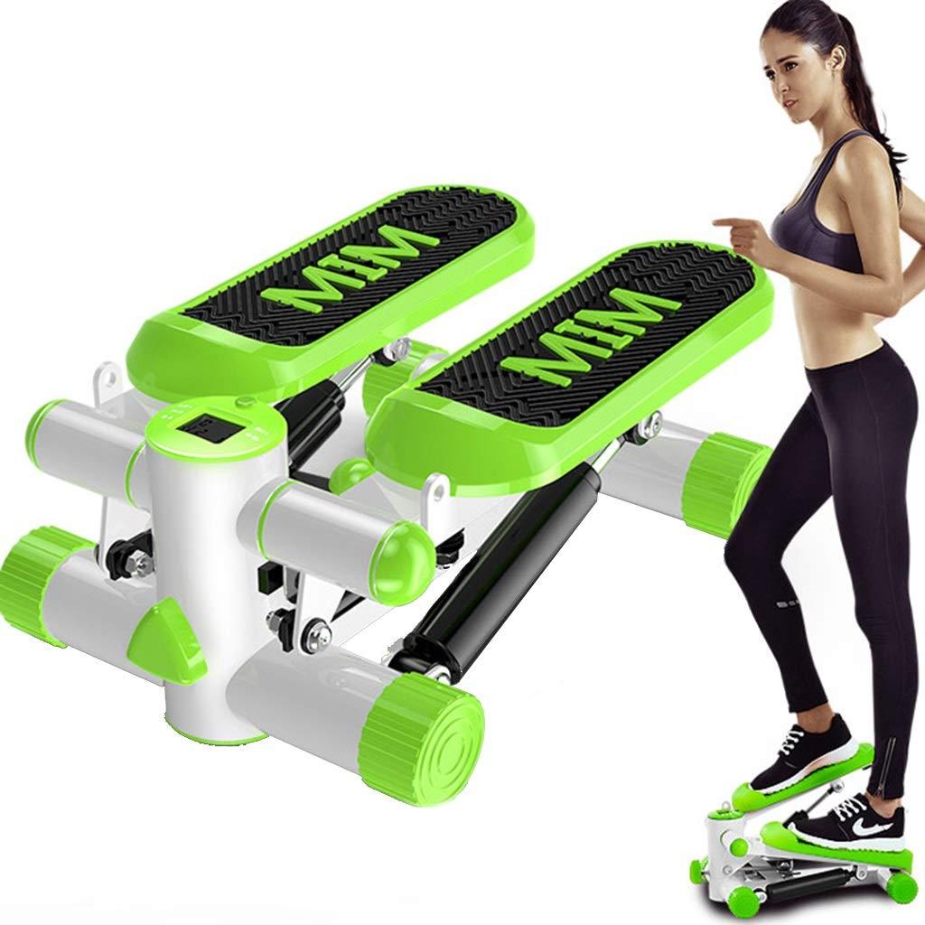 DWW Home Stepper kostenlose Installation Multifunktions dünne Taille Ofenrohr Fitnessgeräte