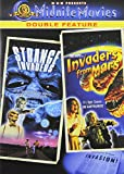 Strange Invaders / Invaders From Mars (Midnite Movies)