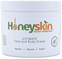 Honeyskin Organics Ultimate