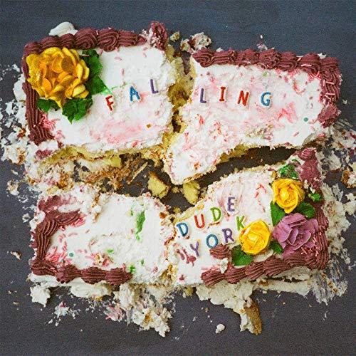 Falling Cd - Falling