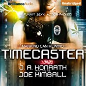 Timecaster   Joe Kimball