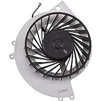 GLOGLOW Repuesto de Ventilador de refrigeración Interno PS4