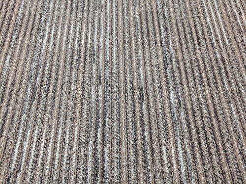 Shaw Luminous Carpet Tile-24''x 24''(12 tiles/case, 48 sq. ft./case) by Carpet Tile USA