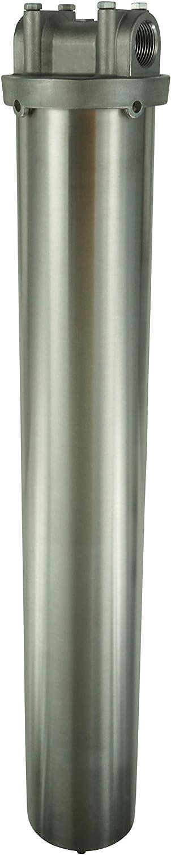 Hydro-Genics #ESS-LD-20-34 Water Filter Housing