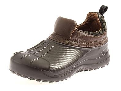 Birki s Girls  Birki Fun Shoe Buckle Shoes brown Size  2  Amazon.co ... 9cae0c5a83