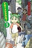 Yotsuba&!, Vol. 3
