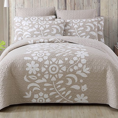 August Grove Walters Kelsey Quilt Set, Twin