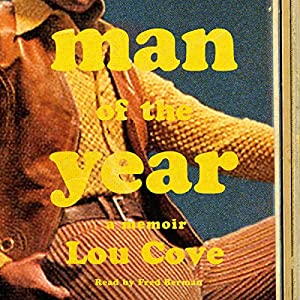 Man of the Year Audiobook
