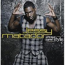Afrikan New Style by Jessy Matador
