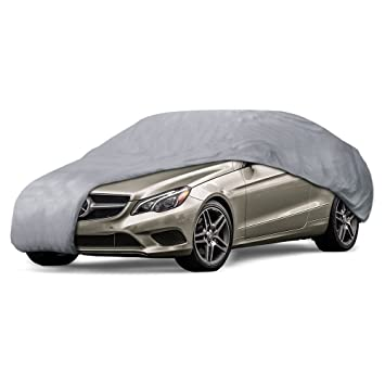 Mercedes Benz E Class Premium Fitted Car Cover With Storage Bag
