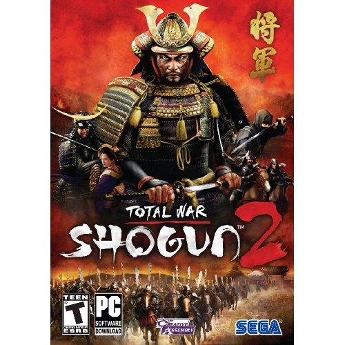 total war shogun 2 collection - 4