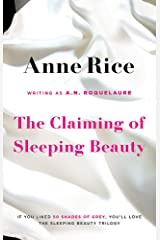 The Claiming of Sleeping Beauty. Anne Rice Writing as A.N. Roquelaure Paperback